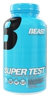 Beast Sports Nutrition - Super Test Strength Anabolic Complex - 180 Capsules