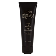 John Masters Organics - Hair Reconstructor Honey and Hibiscus - 4 oz. by John Masters Organics