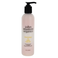 John Masters Organics - Body Milk Blood Orange and Vanilla - 8 oz.