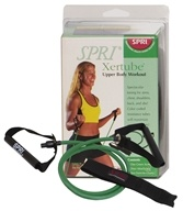 SPRI - Xertube Light Resistance Band Green