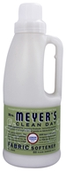 Image of Mrs. Meyer's - Clean Day Fabric Softener Lemon Verbena - 32 oz.