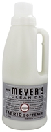 Image of Mrs. Meyer's - Clean Day Fabric Softener Lavender - 32 oz.