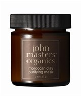 John Masters Organics - Moroccan Clay Purifying Mask - 2 oz. (669558600119)
