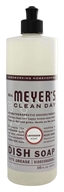 Mrs. Meyer's - Clean Day Liquid Dish Soap Lavender - 16 oz., from category: Housewares & Cleaning Aids