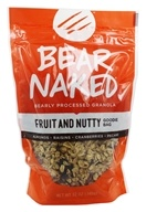 Granola 100% Pure & Natural Fruit and Nut - 12 oz.