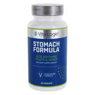 Vita Logic - Stomach Formula - 60 Capsules by Vita Logic