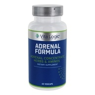 Vita Logic - Adrenal Formula - 60 Capsules, from category: Nutritional Supplements