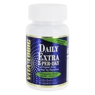 Vita Logic - Daily Extra 2-A-Day - 60 Tablets by Vita Logic