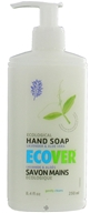 Ecover - Ecological Hand Soap Lavender & Aloe Vera - 8.4 oz. CLEARANCE PRICED