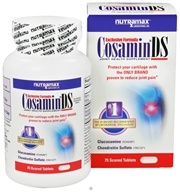Cosamin - DS Double Strength Joint Health Supplement - 75 Tablets