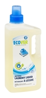 Image of Ecover - Ecological Ultra Laundry Wash 20 Loads - 51 oz.
