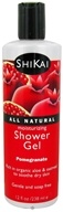 Image of Shikai - Moisturizing Shower Gel Pomegranate - 12 oz.