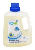 Image of Ecover - Ecological Ultra Laundry Wash 40 Loads - 100 oz.