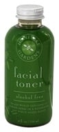 Honeybee Gardens - Facial Toner Alcohol Free - 4 oz. - $5.35