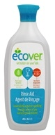 Ecover - Rinse Aid for Dishwashers - 16 oz.