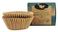 Beyond Gourmet - Unbleached Baking Cups 2 1/2 inch - 48 Cup(s) by Beyond Gourmet