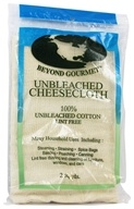 Beyond Gourmet - Unbleached Cheesecloth - 2 Yard(s)