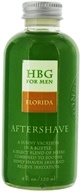 Image of Honeybee Gardens - For Men Aftershave Florida - 4 oz.
