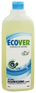 Image of Ecover - Ecological Dishwashing Liquid Herbal Chamomile & Marigold - 32 oz.