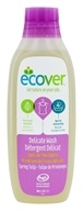 Ecover - Ecological Delicate Wash Liquid for Fine Fabrics and Wool 22 Loads - 32 oz. (728997192002)