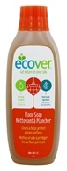 Ecover - Ecological Floor Soap with Natural Linseed Oil - 32 oz.