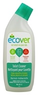 Ecover - Ecological Toilet Bowl Cleaner Pine Fresh - 25 oz. by Ecover