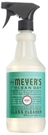 Image of Mrs. Meyer's - Clean Day Glass Cleaner Spray Basil - 24 oz.