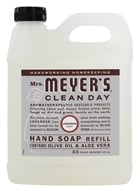 Image of Mrs. Meyer's - Clean Day Liquid Hand Soap Refill Lavender - 33 oz.