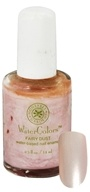Image of Honeybee Gardens - WaterColors Water Based Nail Enamel Fairy Dust - 0.5 oz.
