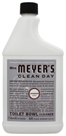 Image of Mrs. Meyer's - Clean Day Toilet Bowl Cleaner Lavender - 32 oz.