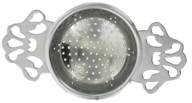 Harold Import - English Tea Strainer Chrome, from category: Teas
