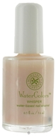 Honeybee Gardens - WaterColors Water Based Nail Enamel Whisper - 0.5 oz. (665013570102)