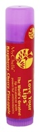 Image of MyChelle Dermaceuticals - Love Your Lips Raspberry Cherry Pineapple - 0.5 oz.