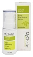 MyChelle Dermaceuticals - Apple Brightening Serum For Sun Damaged Skin - 1 oz.