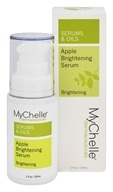 MyChelle Dermaceuticals - Apple Brightening Serum For Sun Damaged Skin - 1 oz. by MyChelle Dermaceuticals