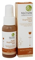 MyChelle Dermaceuticals - Apple Brightening Mist Age Spot/UV Recovery Mist Step 4 - 2.1 oz.