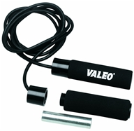Valeo Inc. - Weighted Jump Rope - 1 lb. by Valeo Inc.