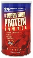 MLO - Super High Protein Powder - 16 oz.