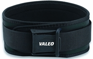 Valeo Inc. - Competition Classic Lifting Belt 6 Inch Black Medium