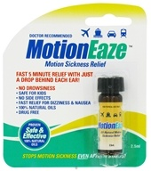 Alta Labs - MotionEaze - 2.5 ml., from category: Homeopathy