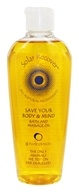 Image of Solar Recover - Save Your Body & Mind Bath And Massage Oil - 8 oz. formerly Zausner