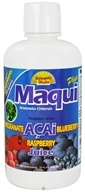 Dynamic Health - Maqui Plus Juice Blend - 32 oz., from category: Nutritional Supplements
