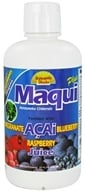 Dynamic Health - Maqui Plus Juice Blend - 32 oz.