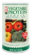 Image of MLO - Vegetable Protein Powder - 16 oz.