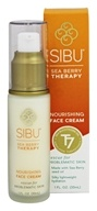 Sibu Beauty - Repair and Protect Sea Buckthorn Daytime Facial Cream - 1 oz.