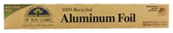 100% Recycled Aluminum Foil - 50 ft. by If You Care