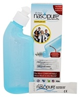 Image of Nasopure - Sampler Kit Nasal Wash System
