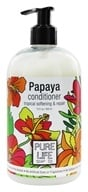 Pure Life - Conditioner Papaya - 15 oz. (895172001470)