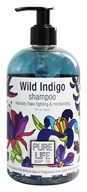 Pure Life Soap Co. - Shampoo Wild Indigo - 15 oz.