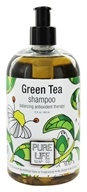 Pure Life Soap Co. - Shampoo Green Tea - 15 oz.